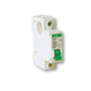 Low Voltage (ECO-G)