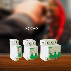 Low Voltage with ECOg