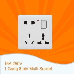 MF Sockets