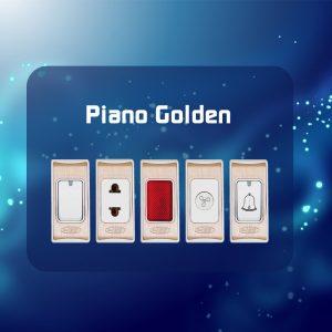 Piano Golden